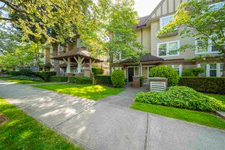 Photo 1: 3 7238 18TH Avenue in Burnaby: Edmonds BE Townhouse for sale (Burnaby East)  : MLS®# R2578678