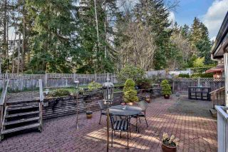 Photo 39: 1406 PURCELL Drive in Coquitlam: Westwood Plateau House for sale : MLS®# R2560719