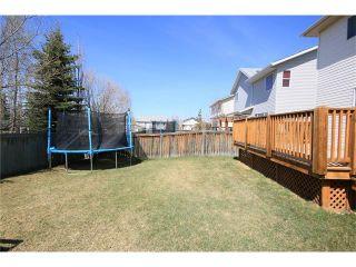 Photo 39: 5 WEST TERRACE Crescent: Cochrane House for sale : MLS®# C4048617