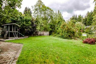Photo 3: 4611 RAMSAY Road in North Vancouver: Lynn Valley House for sale : MLS®# R2167402