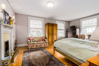 Photo 11: 1511 MARPOLE AVENUE in Vancouver: Shaughnessy House for sale (Vancouver West)  : MLS®# R2032478