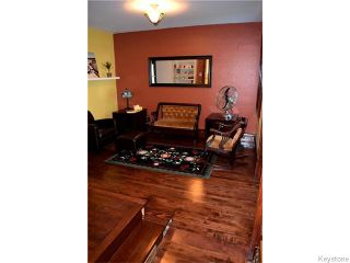 Photo 3: 106 St Cross Street in Winnipeg: West Kildonan / Garden City Residential for sale (North West Winnipeg)  : MLS®# 1616839