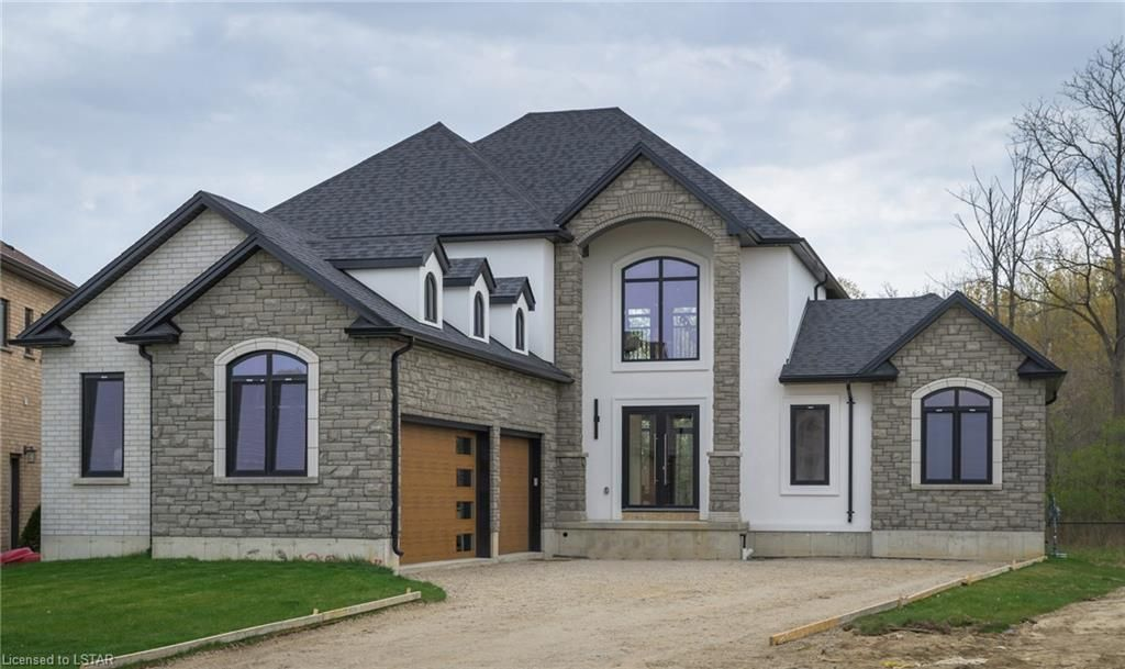 Main Photo: 837 ZAIFMAN Circle in London: North A Residential for sale (North)  : MLS®# 40104585