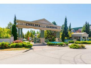 "Photo 1: 322 13880 70 Avenue in Surrey: East Newton Condo for sale in ""Chelsea Gardens"" : MLS®# R2348345"