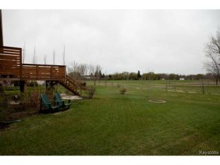 Photo 19: 422 Croteau Street in STPIERRE: Manitoba Other Residential for sale : MLS®# 1512273