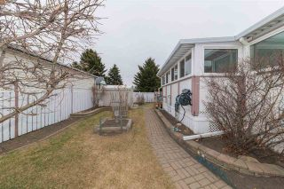 Photo 39: 3046 Lakeview Drive in Edmonton: Zone 59 Mobile for sale : MLS®# E4241221