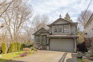 Photo 1: 11552 CURRIE Drive in Surrey: Bolivar Heights House for sale (North Surrey)  : MLS®# R2543819