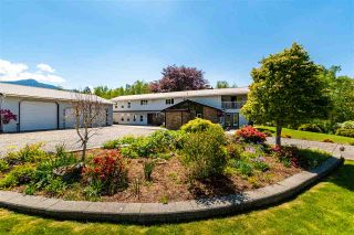 Photo 31: 46840 THORNTON Road in Chilliwack: Promontory House for sale (Sardis) : MLS®# R2592052