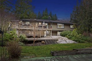 Photo 21: 4641 WOODBURN Road in West Vancouver: Cypress Park Estates House for sale : MLS®# R2581129
