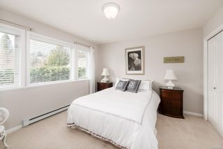 Photo 26: 6 2585 Sinclair Rd in : SE Cadboro Bay Row/Townhouse for sale (Saanich East)  : MLS®# 871149