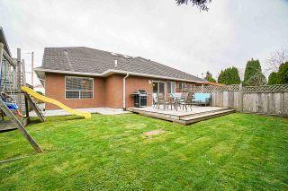 Photo 23: 4549 SAVOY Street in Delta: Port Guichon 1/2 Duplex for sale (Ladner)  : MLS®# R2562321