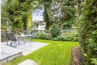 Photo 5: 5 3750 EDGEMONT BOULEVARD in North Vancouver: Edgemont Townhouse for sale : MLS®# R2624665