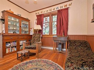 Photo 11: 609 Toronto St in VICTORIA: Vi James Bay House for sale (Victoria)  : MLS®# 751838