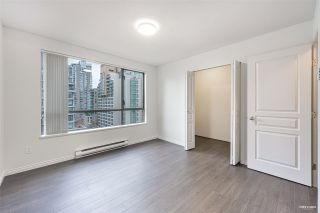 """Photo 14: 1508 1189 HOWE Street in Vancouver: Downtown VW Condo for sale in """"GENESIS"""" (Vancouver West)  : MLS®# R2528106"""
