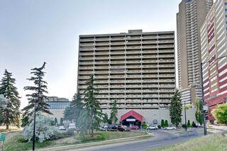 Photo 20: 707 9918 101 Street in Edmonton: Zone 12 Condo for sale : MLS®# E4254228