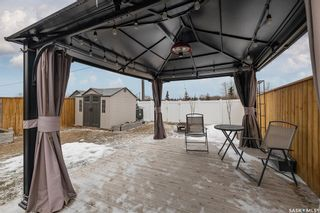 Photo 30: 135 Guenther Crescent in Warman: Residential for sale : MLS®# SK846978