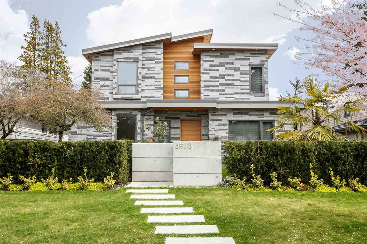 Photo 27: Photos: 6978 LAUREL ST in VANCOUVER: South Cambie House for sale (Vancouver West)