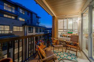 Photo 14: 306 611 REGAN AVENUE in Coquitlam: Coquitlam West Condo for sale : MLS®# R2485981