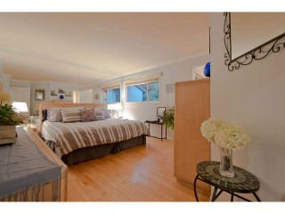 """Photo 11: 1743 RUFUS Drive in North Vancouver: Westlynn Townhouse for sale in """"Concorde Place"""" : MLS®# V1045304"""