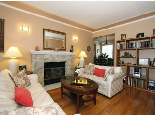 """Photo 4: 1615 143B Street in Surrey: Sunnyside Park Surrey House for sale in """"Ocean Bluff"""" (South Surrey White Rock)  : MLS®# F1406922"""