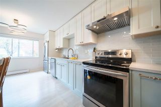 """Photo 2: 203 7368 ROYAL OAK Avenue in Burnaby: Metrotown Condo for sale in """"PARK PLACE II"""" (Burnaby South)  : MLS®# R2575977"""