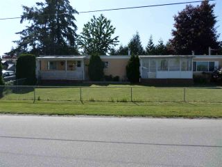 Photo 2: 2203 CRYSTAL Court in Abbotsford: Poplar Manufactured Home for sale : MLS®# R2559724