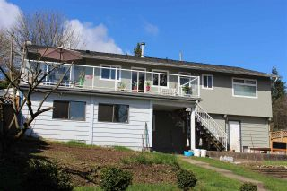 Photo 3: 1027 PALMDALE STREET in Coquitlam: Ranch Park House for sale : MLS®# R2253459