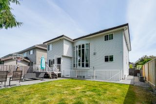 """Photo 31: 14519 74A Avenue in Surrey: East Newton House for sale in """"Chimney Heights"""" : MLS®# R2603143"""
