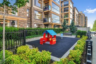 """Photo 20: 312 8157 207 Street in Langley: Willoughby Heights Condo for sale in """"Yorkson Creek (Parkside 2)"""" : MLS®# R2473454"""