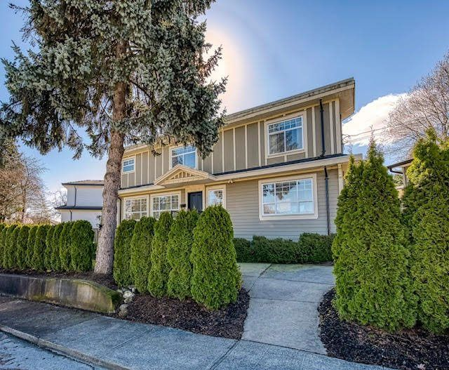 Main Photo: 9258 HOLMES Street in Burnaby: The Crest House for sale (Burnaby East)  : MLS®# R2551937