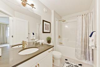Photo 12: 69 Roberge Close: St. Albert House Half Duplex for sale : MLS®# E4248198