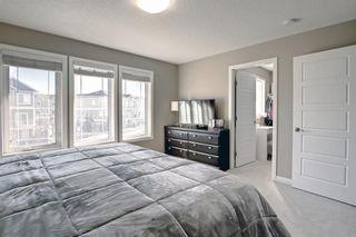 Photo 16: 155 Redstone Grove NE in Calgary: Redstone Semi Detached for sale : MLS®# A1153262