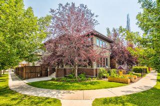 Photo 2: 5502 Henwood Street SW in Calgary: Garrison Green Detached for sale : MLS®# A1147829