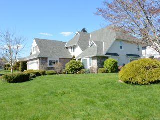 Main Photo: 2517 TRILLIUM TERRACE in DUNCAN: Du East Duncan House for sale (Duncan)  : MLS®# 756649