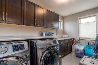 Photo 31: 623 HOWATT Drive in Edmonton: Zone 55 House for sale : MLS®# E4236528