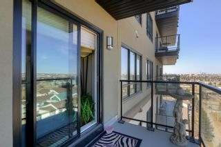 Photo 25: 1209 2755 109 Street in Edmonton: Zone 16 Condo for sale : MLS®# E4238872