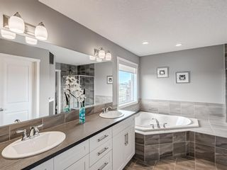 Photo 30: 229 Kingsmere Cove SE: Airdrie Detached for sale : MLS®# A1121819