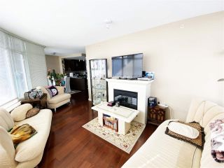 """Photo 6: 2702 892 CARNARVON Street in New Westminster: Downtown NW Condo for sale in """"Azure II Downtown NW"""" : MLS®# R2508059"""