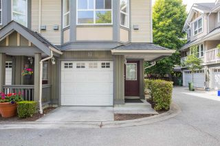 Photo 24: 17 7833 HEATHER Street in Richmond: McLennan North Townhouse for sale : MLS®# R2474688