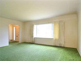 Photo 2: 907 Shirley Rd in VICTORIA: Es Kinsmen Park House for sale (Esquimalt)  : MLS®# 613829