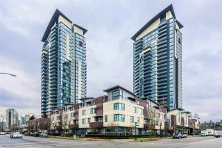 """Main Photo: 1603 2225 HOLDOM Avenue in Burnaby: Central BN Condo for sale in """"LEGACY"""" (Burnaby North)  : MLS®# R2149122"""