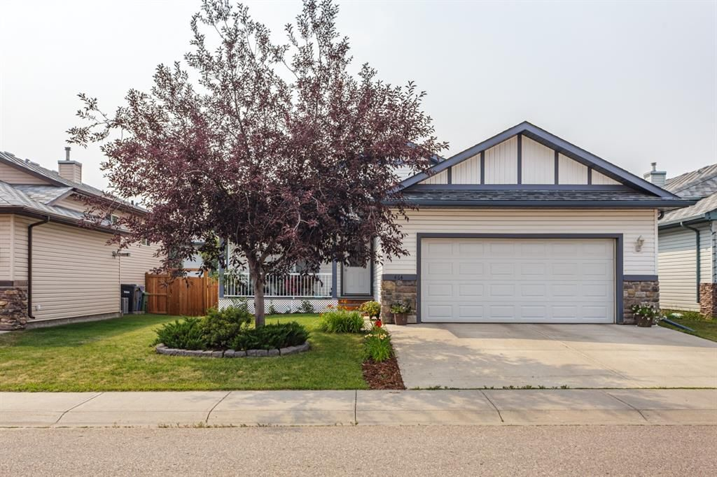 Main Photo: 464 Highland Close: Strathmore Detached for sale : MLS®# A1137012