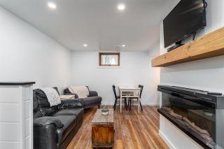 Photo 36: 11442 74 Avenue in Edmonton: Zone 15 House for sale : MLS®# E4256472