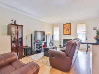 Photo 2: 933 HARRIS Avenue in Coquitlam: Maillardville 1/2 Duplex for sale : MLS®# V1112949