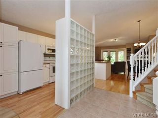 Photo 5: 2324 Evelyn Hts in VICTORIA: VR Hospital House for sale (View Royal)  : MLS®# 713463