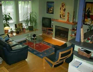 """Photo 3: 6823 PRENTER ST in Burnaby: Middlegate BS Townhouse for sale in """"THE VENTURA"""" (Burnaby South)  : MLS®# V594181"""