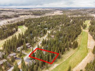 Photo 39: 48 Wolf Drive: Bragg Creek Detached for sale : MLS®# A1098484