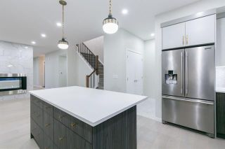 Photo 10: 4365 72 Street NW in Calgary: Bowness Semi Detached for sale : MLS®# C4302489