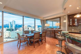 Photo 7: 3401 938 NELSON Street in Vancouver: Downtown VW Condo for sale (Vancouver West)  : MLS®# R2560100