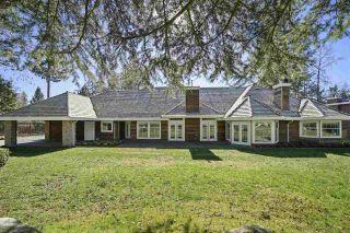 "Photo 20: 12635 55 Avenue in Surrey: Panorama Ridge House for sale in ""PANORAMA RIDGE"" : MLS®# R2351440"